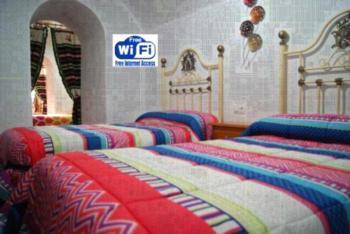 Cuevas de María - Apartment mit 3 Schlafzimmern