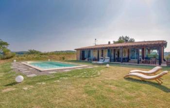 Ferienhaus Casa Borgiano