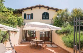 Ferienhaus Villino le Rose
