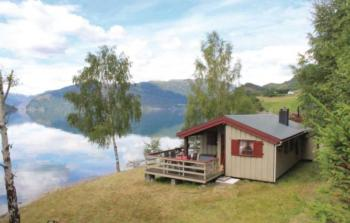 Holiday home Skjolden