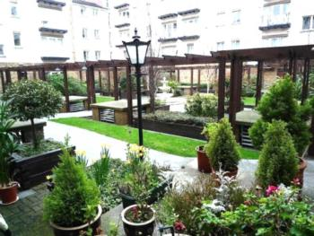 312 Bachelors Walk, The Fountain View Apartment - Apartment mit 1 Schlafzimmer