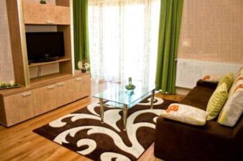 Twins Apart Hotel - Apartment mit 1 Schlafzimmer (Angebot)