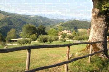 Farm Stay Agriturismo Semidimela - Apartment - Erdgeschoss