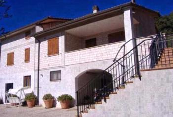 Bed & Breakfast Villa Flora - Apartment mit 2 Schlafzimmern (5 Erwachsene)