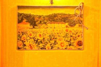 Agriturismo La Fattoria - Apartment mit 3 Schlafzimmern (5 Erwachsene)
