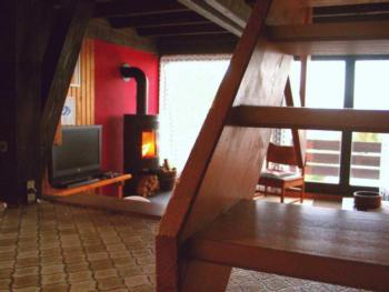 Ferienhaus Hajek (Freyung). Ferienhaus
