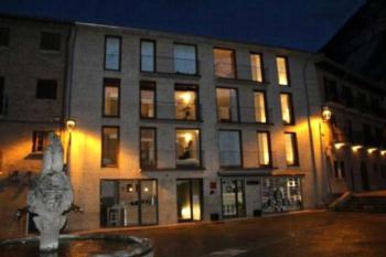 Apartamentos Estella - Apartment mit 1 Schlafzimmer (4 Erwachsene)