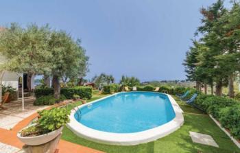 Ferienhaus Villa Filicudi