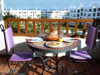 Appartement Marina Beach - Apartment mit 3 Schlafzimmern