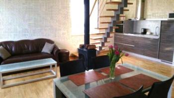 Kuršių marių apartamentai - Apartment