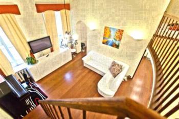 Domus 247 Didzioji Street - Apartment mit 2 Schlafzimmern