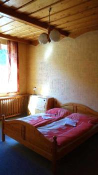 Agropenzion AB Novoť - Standard Familienzimmer