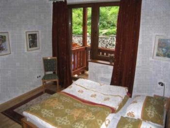 HolidayTale Hrabovo - Apartment mit 2 Schlafzimmern