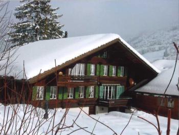 Haus zur Mühle 4-Bett-Wohnung