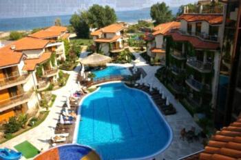 Laguna Beach Resort & Spa - Pokój Rodzinny (3 osoby dorosłe + 1 dziecko)