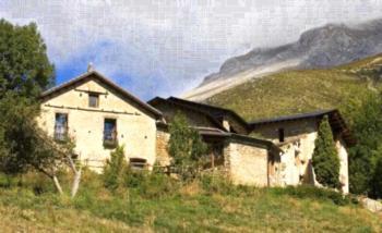 Albergue Casa Fumenal