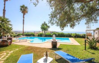 Ferienhaus Villa Aldere