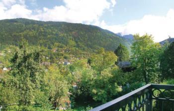 Ferienwohnung St Gervais Les Bains