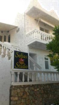 Sofia's Studios - Apartment mit 1 Schlafzimmer