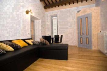 Residenza Storica Casa Brunori - Apartment mit 1 Schlafzimmer (5 Erwachsene)