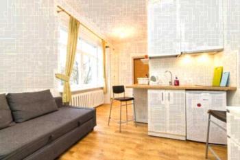 Vilnius center apartment - Studio-Apartment