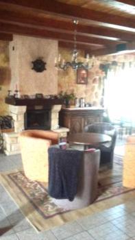 Villa Valge Kroon - Familienzimmer