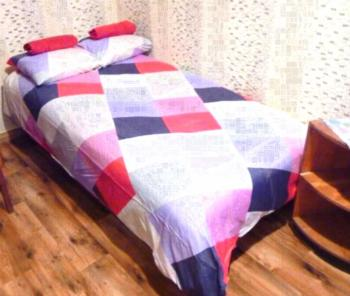 Kohtla Järve Apartments - Standard Apartment mit 2 Schlafzimmern