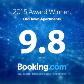 Old Town Apartments - Apartment