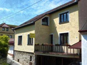 Penzion Čech - Apartment mit 1 Schlafzimmer