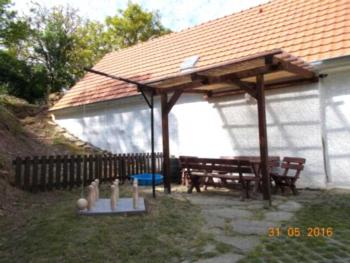 Homestay Výrovice - Familienzimmer