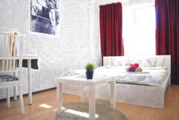 Barin Apartment - Apartment mit 2 Schlafzimmern