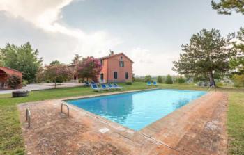 Ferienhaus Villa Augusta