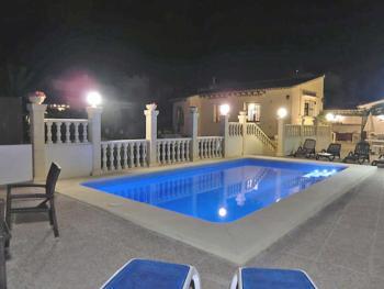 Ferienhaus Balcon Al Mar 42-A