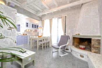 Santa Katerina Apartments & Studios - Roof Garden Superior Double Studio