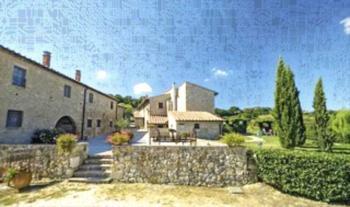 Villa Dini - AX2