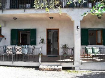 Dom wakacyjny Massa Lubrense