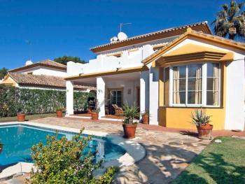 Ferienhaus Hacienda Andaluz