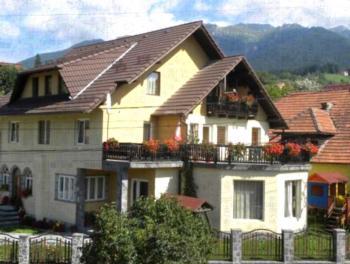 Casa Enescu - Comfort Familienzimmer