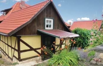 Ferienhaus Blankenburg