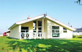Ferienhaus Strandblick 24
