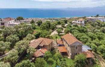 Ferienwohnung Castellabate SA