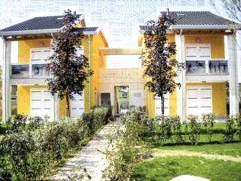 Residence Green Village - AX2