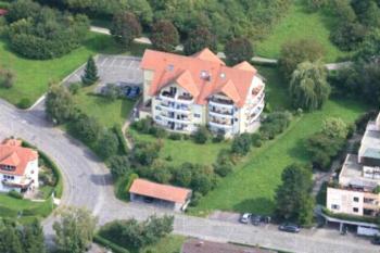 Ferienhaus Rheintalblick - Comfort Apartment