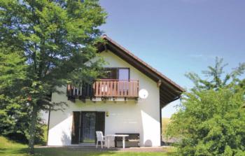 Holiday home Kirchheim