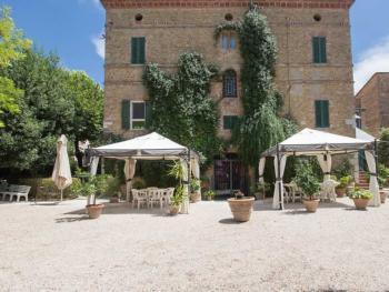 Ferienhaus Perugia