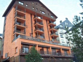 Apartment Albergt - Apartment mit Blick auf die Berge