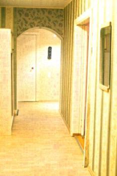 Arbait Apartment - Apartment mit 3 Schlafzimmern