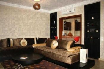Luxury Flat in Marina Agadir - Apartment mit Balkon