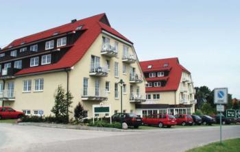 Ferienwohnung Ferienpark Gollwitz Ven