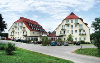 Ferienwohnung Ferienpark Gollwitz Bornholm